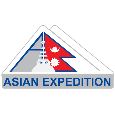 Asian Expedition